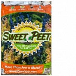 Sweet Peeet 1.5 cubic ft bags